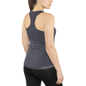 Salomon Agile Tank Damen graphite